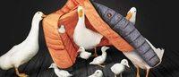 Save the Duck lancia il piumino 'Animal-Free', certificato LAV