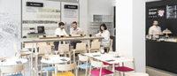 Moleskine inaugura il primo Moleskine Café a Milano