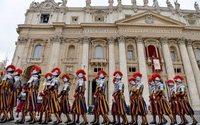 Le Vatican prête des oeuvres pour une exposition sur la mode