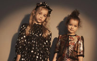 Net-a-Porter to host D&G kids' pop-up as MyTheresa also enters kidswear