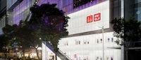ユニクロ、東南アジア初のグローバル旗艦店をシンガポールに出店