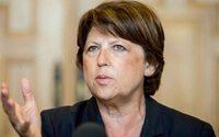Pimkie : Martine Aubry se réjouit de l'échec du projet de rupture conventionnelle collective