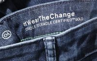 Retailer C&A launches sustainable jeans in partnership with Fashion for Good