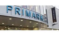 Primark abre sétima loja em Portugal no próximo mês