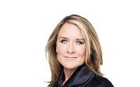 Angela Ahrendts, responsable de las tiendas Apple, dejará la compañía en abril