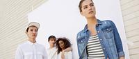 Bershka aposta no fast fashion atemporal para o verão 2016-17