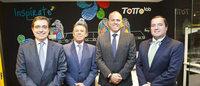 El Corte Inglés y Totto inauguran en Madrid el primer centro europeo para personalizar mochilas