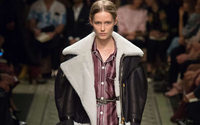 Burberry upbeat after Q3 - UK, France, China strengthen, but US stays weak