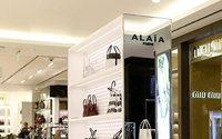 В ЦУМе открылся pop-up Alaïa