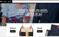 Fashion search engine Lyst lands in Italy