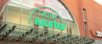 Hudson's Bay stalks department store chain Kaufhof
