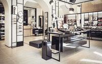 Chanel ouvre une boutique beauté à Nice