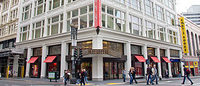 Barneys New York to expand San Francisco location