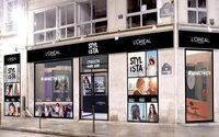 L'Oréal Paris to open pop-up Stylista Hair Bar during Paris Fashion Week