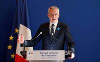 Paris plaide pour un fonds européen pour l'innovation de 2,5 milliards d'euros