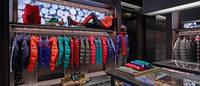 Moncler a désormais une seconde boutique parisienne