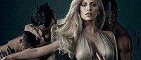 Lady Gaga推出个人第二款香水Eau de Gaga