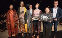 Modepreis Hannover geht an Gesa Schröder und Yangchuan Weng