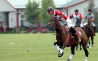 U.S. Polo Assn. sponsors Dubai polo tournament