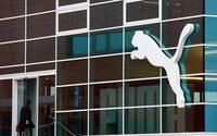 Puma will großzügige Dividende ausschütten