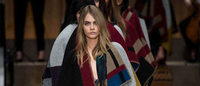 London Fashion Week: Bailey, per Burberry, evoca lo spirito di Bloomsbury