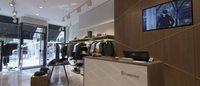Florentino inaugura su nueva tienda propia en el centro de Lugo