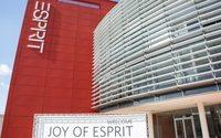 Esprit создаст совместное предприятие с китайской компанией