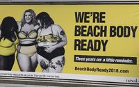 """Navabi erinnert an """"Beach Body Ready""""-Skandal"""