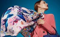 Solstudio Textile Design и Avon создали коллекцию аксессуаров