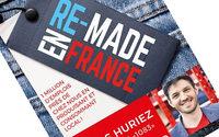 """Thomas Huriez de 1083 raconte son aventure du """"made in France"""" dans un livre"""