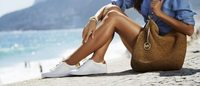 Michael Kors launches a footwear capsule collection for spring
