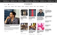 FashionNetwork.com ve FashionJobs.com Siteleri Yeni Tasarımlarıyla Karşınızda