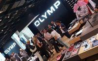 Olymp treibt Expansion in Südeuropa voran