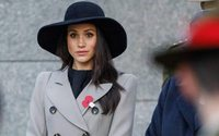Meghan Markle: fashionista facing a royal makeover
