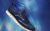 Cole Haan launches shoe installation in Harrods