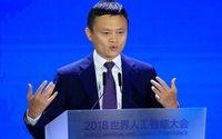 Handelsstreit: Alibaba-Chef zieht Job-Versprechen an Trump zurück