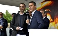 Adidas signe le Racing Club de Strasbourg