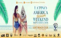 Latino America Fashion Weekend Ecuador prepara su vigésimo octava edición