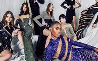 Balmain представил капсульную коллекцию вечерней одежды «44 François Premier»