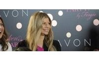Fergie launches 'Outspoken Party!' fragrance with Avon