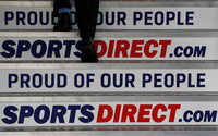 UK retail needs internet tax 'shock', says Sports Direct boss