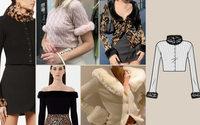 Fashion for Breakfast : Knitwear Trend - Autumn/Winter 2022