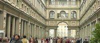 Gallerie degli Uffizi: collaborazione con Centro di Firenze per la Moda Italiana e Pitti Immagine