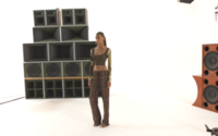 Versace prend la parole sur le mouvement Black Lives Matter