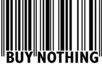 "Social media says not to Black Friday with ""Buy Nothing Day"""