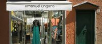 Emanuel Ungaro apre la sua prima boutique