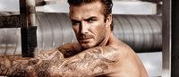 H&M propõe vídeo com David Beckham nu