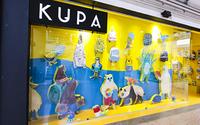 Kupa abre su primera tienda propia en Bogotá