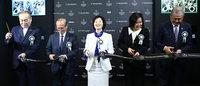 東京からファッションを発信「メルセデス・ベンツ ファッション・ウィーク 東京」開幕