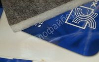«Термопол» зарегистрировал товарный знак «Холлофайбер®» в Казахстане